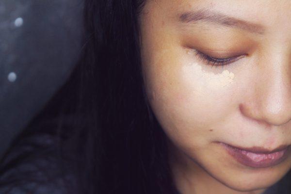 Current Makeup Routine Concealer - Aika Neko
